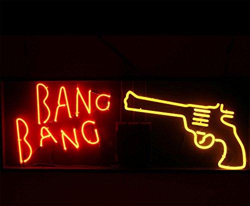 (iecool BANG BANG Neon Sign 17