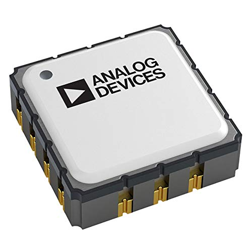 ACCELEROMETER 2-4-8G DIGTL 14QFN, (Pack of 1) (ADXL355BEZ-RL7) by Analog Devices Inc. (Image #1)