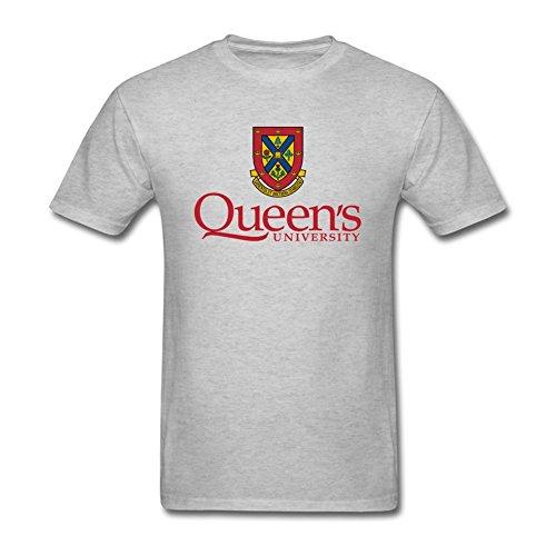 DESBH Men's Queen's University Short Sleeve T Shirt
