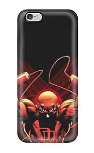 New Premium ZippyDoritEduard Daredevil Skin Case Cover Excellent Fitted For Iphone 6 Plus