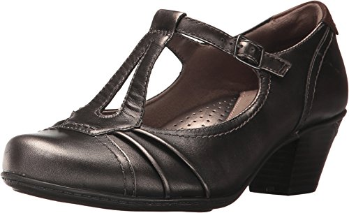 Earth Womens Wanderlust Pewter Clog - 12 M by Earth