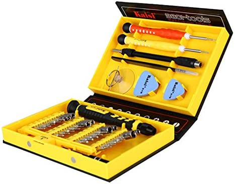 38 in 1 Precision Opening Tool Set YX-6028B For iPhone,Samsung