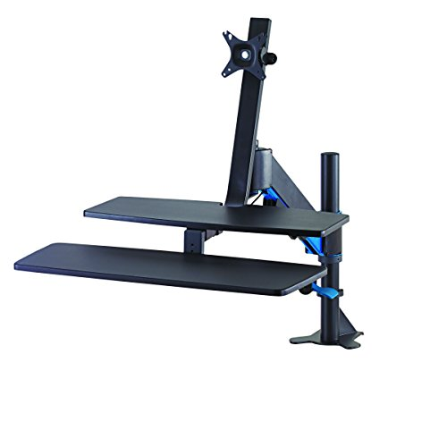 Kensington SmartFit Sit/Stand Workstation (K55792WW) by Kensington