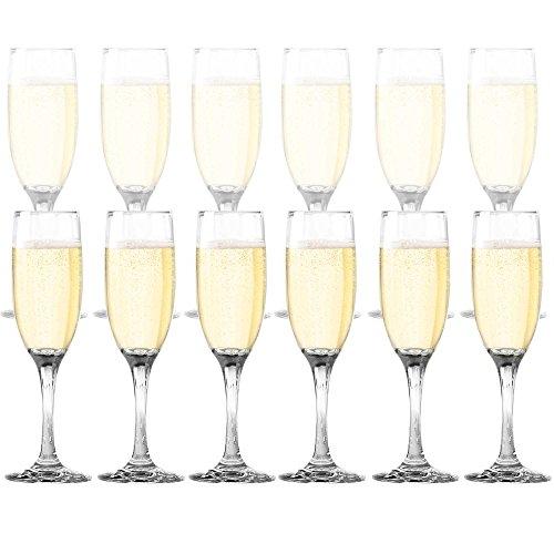 DailywareTM Toasting Flutes Elegant Occassions product image