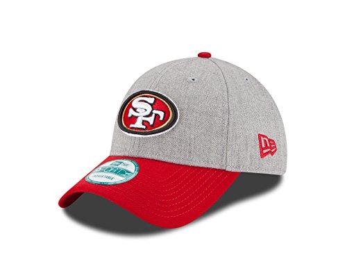 枢機卿代わりにインスタンスSan Francisco 49ers New Era 9Forty NFL