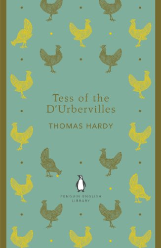 Tess of the D'Urbervilles (The Penguin English Library) (Moral Of The Boy In The Striped Pajamas)