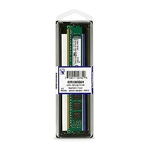 Kingston KVR13N9S8 / 4 SIMM RAM 4GB PC3-10600 Class 9
