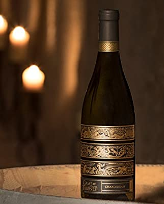 Game Of Thrones 2016 Central Coast Chardonnay 750mL White Wine
