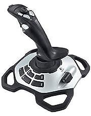 Logitech Extreme 3D Pro Gaming Joystick, Gri
