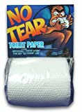 No- Tear Toilet Paper Roll-bag W/header