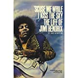 'Scuse Me While I Kiss the Sky, David Henderson, 0553013343