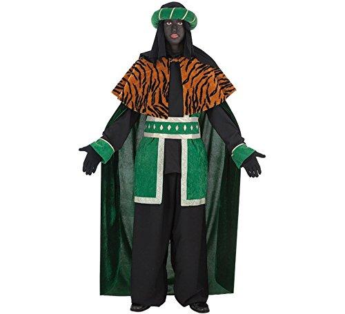 LLOPIS - Disfraz Adulto Rey Baltasar: Amazon.es: Juguetes y juegos