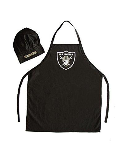 NFL Chef Hat Apron Set product image