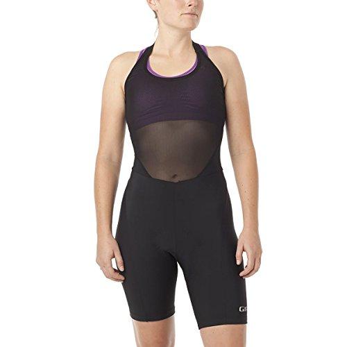 - Giro Chrono Sport Womens Bib Short Black X-Large
