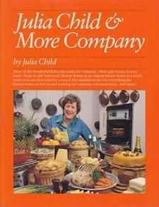 julia child more company - 1