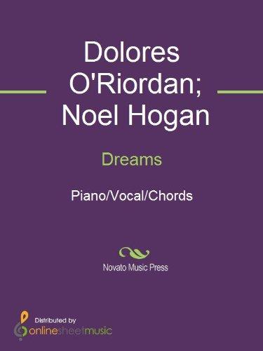 Dreams Kindle Edition By Dolores Oriordan Noel Hogan Arts