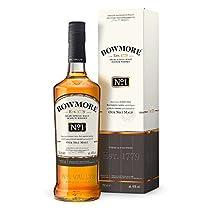 Bowmore No.1 Whisky Escocés -700 ml