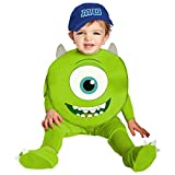 Mike Classic Infant Costume - Baby 6-12