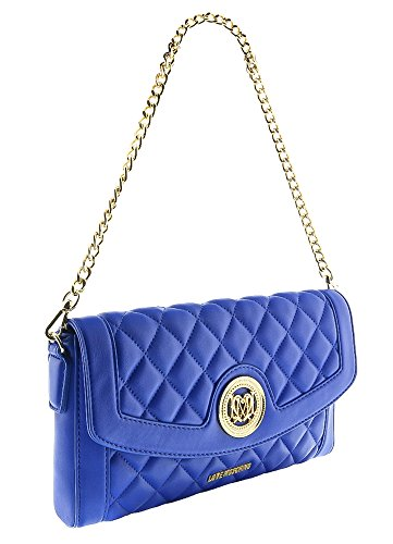 moschino-jc4003-0712-electric-blue-quilted-shoulder-bag