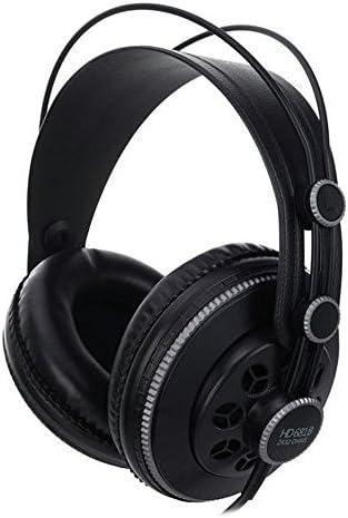 Superlux HD681B Auricular Circumaural Negro: Amazon.es: Electrónica