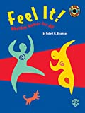 Feel It!: Rhythm Games for All, Book and 2 CDs