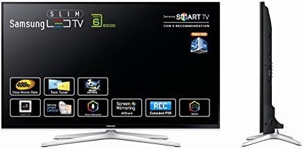 Samsung UE48H6500SL - Tv Led 48 Ue48H6500 Full Hd 3D, 4 Hdmi, Wi ...