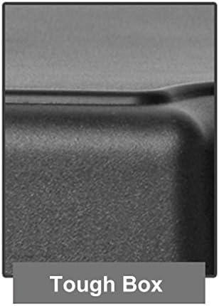 プロテクトツールケース小さくて持ち運びが簡単-DIYフォーム270x210x80 Mmブラック