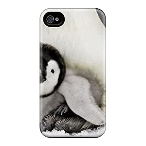 New Cute Baby Penguin Cases Covers, Anti-scratch FnP46034ulgP Phone Cases For Iphone 6plus
