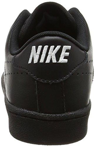 Nero Nike Tennis gs Bambino Scarpe Prm schwarz Da Ginnastica Classic v6qnv8
