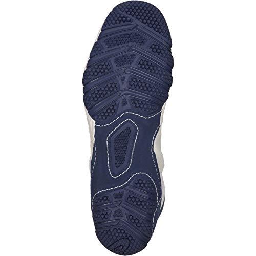 Uomo Sneaker Asics indigo White Blue XrSS5q6