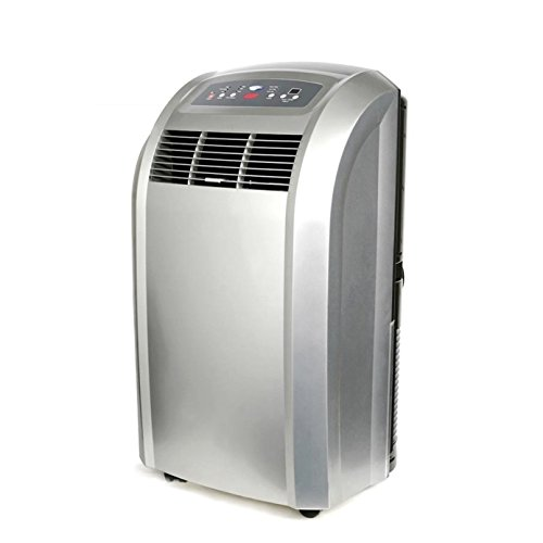 Whynter 12,000 BTU Portable Air Conditioner, Platinum (ARC-12S) (Portable Indoor Air Conditioner)