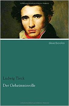Book Der Geheimnisvolle