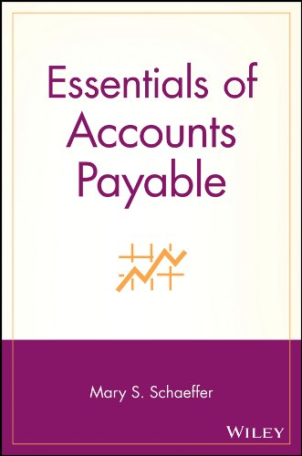 Download Essentials of Accounts Payable (Essentials Series) Pdf