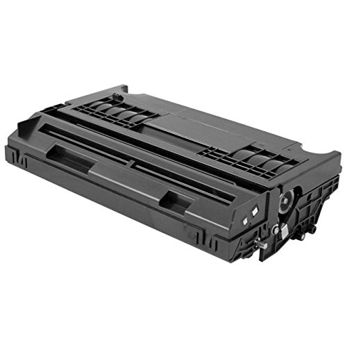 Bulk UG-5570 Panasonic Compatible Laser Toner Cartridge, Black Ink: CPUG5570 (2 Laser Toner Cartridges)
