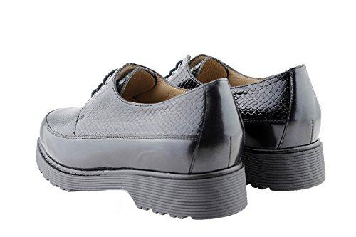PieSanto confort Calzado Cord mujer 175661 piel de wpxx8fvqI