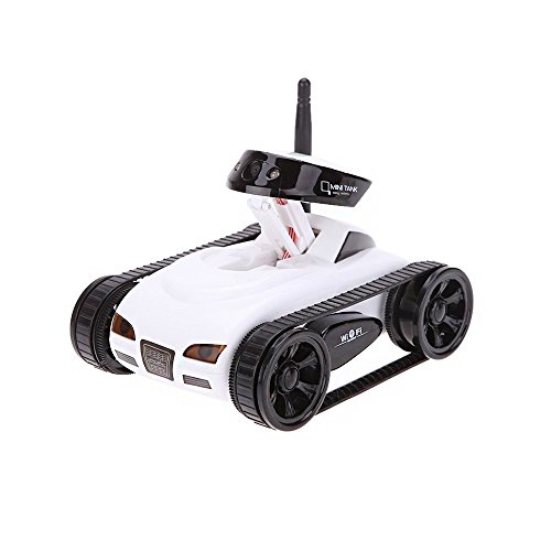 GoolRC New wifi Mini i-spy RC Tank Car - Rc Camera
