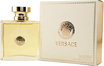 Versace Pour Femme by Versace Eau de Parfum Spray 100ml  Amazon.co ... 04c8ad07a0f
