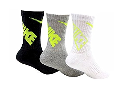 Nike Performance Crew Preschool Kids Socks
