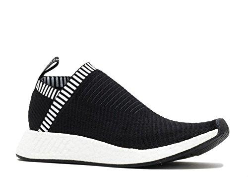 adidas Originals Mens NMD_cs2 PK Sneaker Core Black/Core Black/Shock Pink S 1hMmRIvb