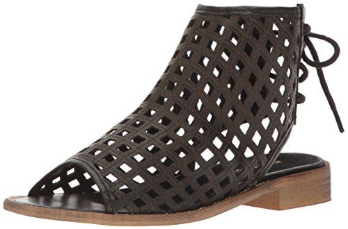 Musse & Cloud Women's Aimy Dress Sandal Black 3zdZQuE5Ul