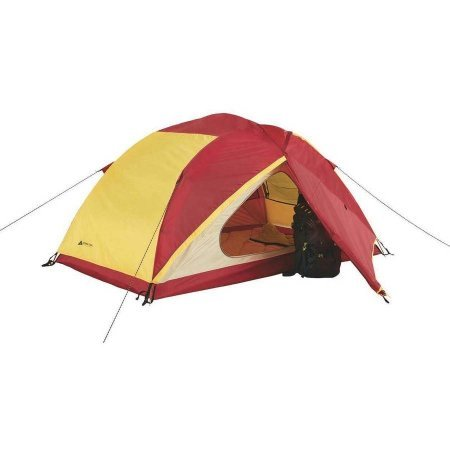 Ozark Trail 2-Person 4-Season Backpacking Tent Summer Beach Vacation Ozark Trail 2-Person 4-Season Backpacking Tent Summer Beach Vacation