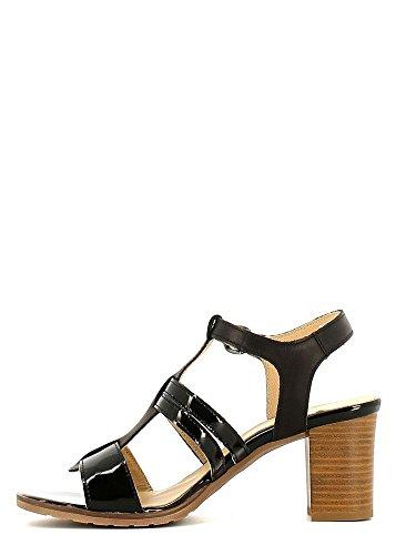 Igi&Co 5824 Sandalo tacco Donna Nero 35