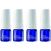 4x Innoxa Gouttes Bleues French eye drops 4 x 10 ml (0.35 fl.oz)