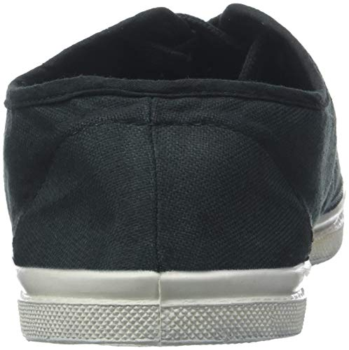 Vert 0666 Lacets Homme Baskets Bensimon Bouteille Tennis ngp1aS