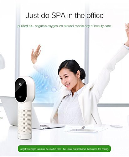 DeeXop Air Cleaner Air Purifier System with SPA by DeeXop (Image #5)
