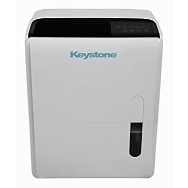 Keystone KSTAD957PA Energy Star 95 Pint Dehumidifier
