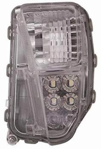 Trade Vehicle Parts TY8015 Indicator Light With Daytime Lamp Led Type Passenger Side