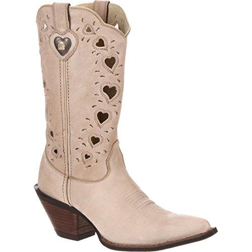 Durango Crush Women's Taupe Heartfelt Boot -