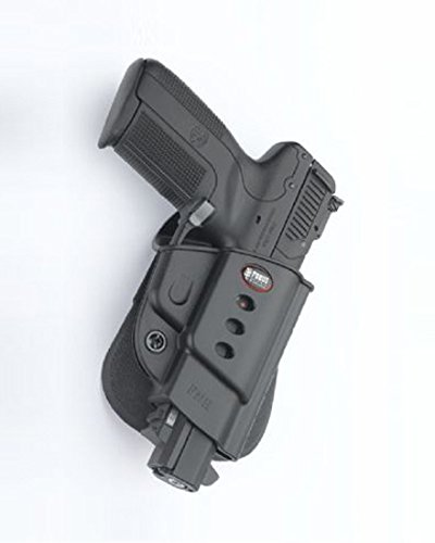 Fobus Concealed Carry Paddle Holster para FNH five-seven (no compatible con la nueva FN 5.7MK2)