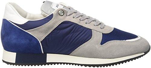 Basso Multicolore Pb Collo a U750 Uomo D'Acquasparta Sneaker Cosimo wn1HPHqIA